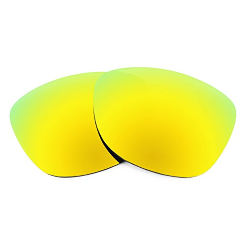 Revant Polarized Replacement Lenses for Oakley Sliver XL Bolt Gold - Lenses Guide Oakley
