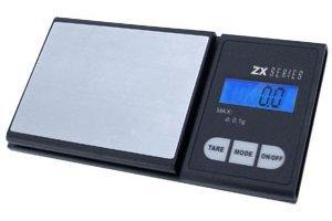 (FAST WEIGH FW-ZX4-650 650X.1 Fast Weigh Digital Pocket Scale)