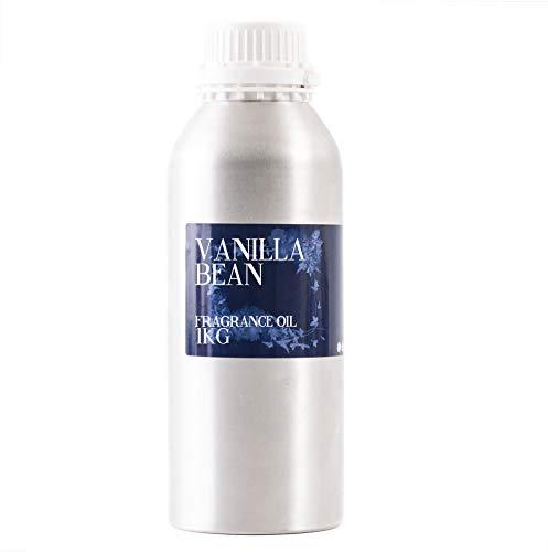 Mystic Moments | Vanilla Bean Fragrance Oil - - 1 Beans Kg