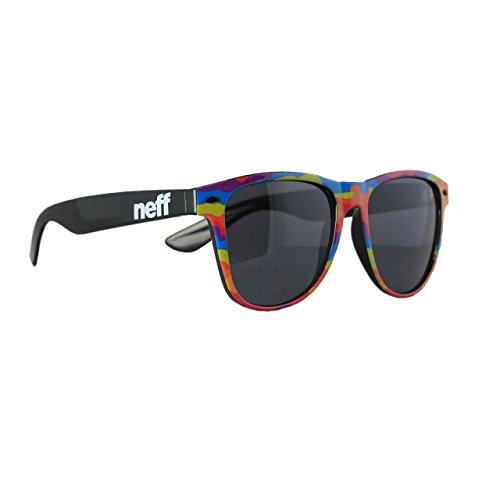 Neff-Unisex-Whatever-Daily-Shades-Multi-Sunglasses