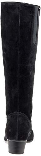 Gabor 16 Shoes Bottes Bleu Hautes Basic Pazifik Femme O0OxrT