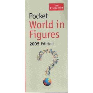 Read Online Pocket World in Figures - 2005 Edition PDF