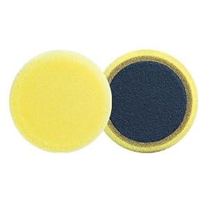 Meguiars Soft Buff Polishing Pad, 4-inch (2 pack)