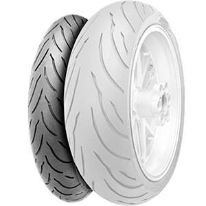 Continental Conti Motion Sport Touring Radial Front Tire - 120/60ZR-17/--