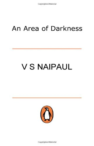 Area of Darkness