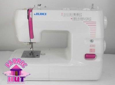 Juki HZL-355Z Sewing Machine