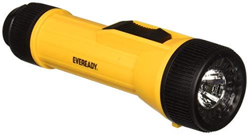 ENERGIZER GIDDS-2471788 Eveready Industrial Economy Led Flashlight, 2D-2471788