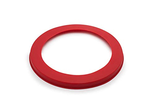 Trenton Gifts Silicone Pie Crust Shield, Crust Protector, Fits 9