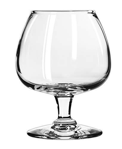 Libbey Citation Brandy Glass, 6 Ounce - 12 per case ()
