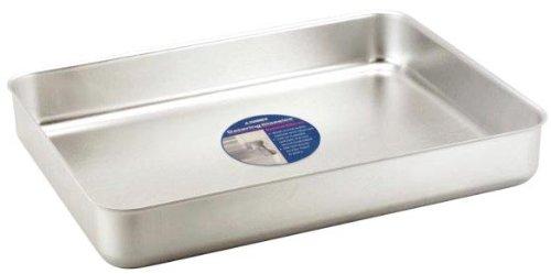 Bandeja para horno y profunda para el horno aluminio tapa para ...