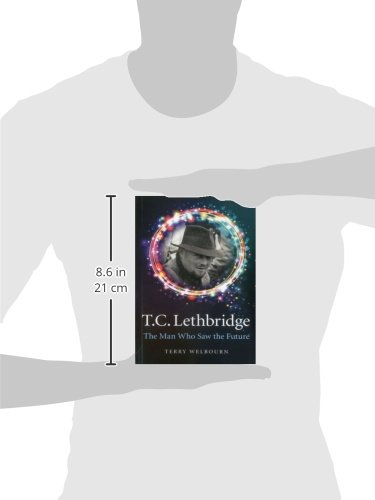 PDF T C Lethbridge: The Man Who Saw the Future ePub
