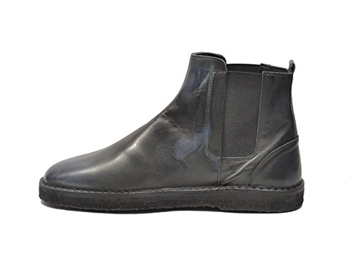 Golden Goose Uomo Mid Boots G27U630.A5 BLUE NOTTE_46