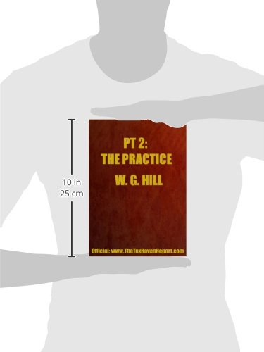 ac24499ce9c9 PT 2: The Practice: W.G. Hill: 9780906619582: Amazon.com: Books