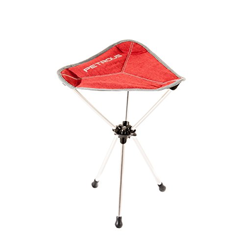 Petrous Tripod Chair Collapsible Mountaineering product image
