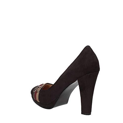Morena Talon Chaussures Nabilia Niña À Femme xdYnZ0Fq8