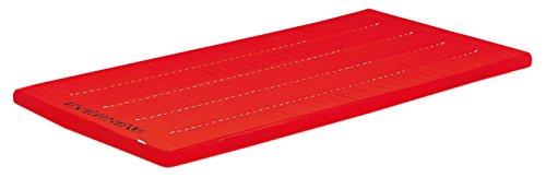 エバニュー(EVERNEW) E抗菌カラーマット90×180×5赤 EKM021 B0142AH0JM