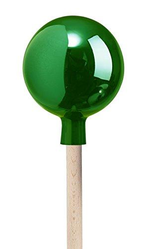 Windhager Rosenkugel, 16 cm, grün