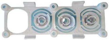 ECRON - Teclado lavadora Ecron LEV1005: Amazon.es: Bricolaje y ...