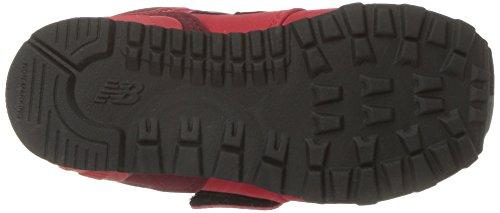 Red Kv574yty Rot Sneaker Black Unisex 574v1 Balance Kinder New qP06vw1P