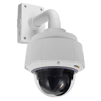 Axis Q6044-E - Cámara de vigilancia (Interior y exterior, Cubo, Color