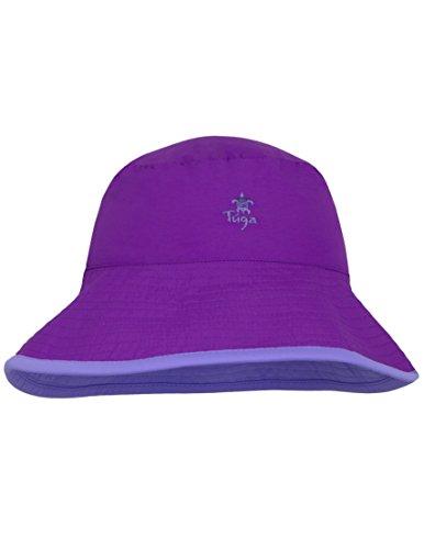 Toddler summer hat reversible