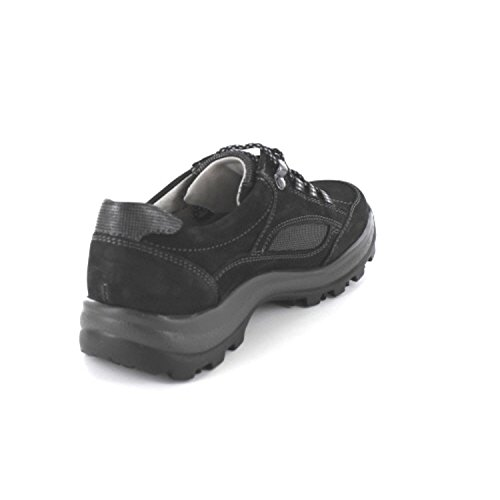 WALDLÄUFER Holly 471000201/001 Womens Lace-Up Shoe Black UUno2