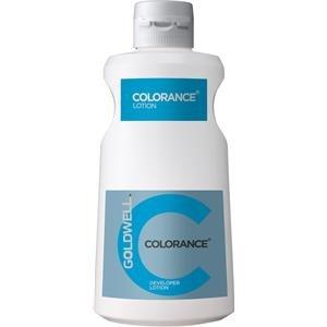 Goldwell Colorance Demi Color Developer Lotion - 32 oz - - Lotion Color
