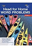 Head for Home: Word Problems Workbook Grade 4