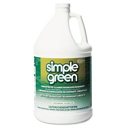 Simple Green  All Purpose Industrial Cleaner Degreaser