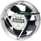 SANYO DENKI - SANACE FANS 109E1712K501 AXIAL FAN, 172MM, 12VDC, 2.9A
