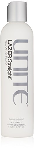 UNITE Hair Lazer Straight, 8 Fl oz
