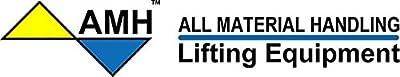 All Material Handling LA020-10U Lever Chain Hoist, 2-1/4 (2.0) Ton, 10' Lift