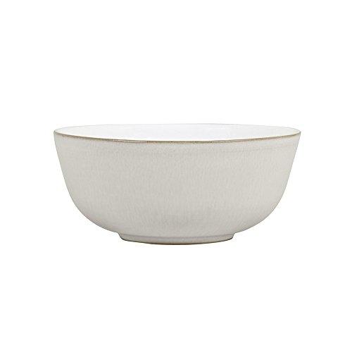Denby USA Natural Canvas Dessert Bowl]()