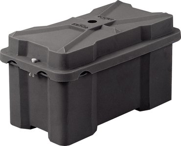 Boating Accessories New Todd Heavy Duty Battery Box todd 902138 Fits 4D 20-1/2