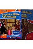 Sasha & Malia Obama: Historic First Kids (Big Buddy Biographies)