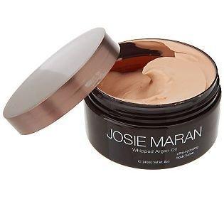 Josie Maran Whipped Argan Oil Illuminizing Body Butter (S...