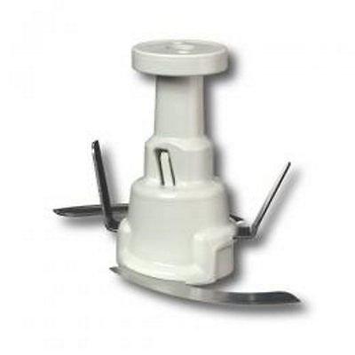 Braun Cuchilla Cuchillo Licuadora Robot Multiquick 7 K3000 3210 ...