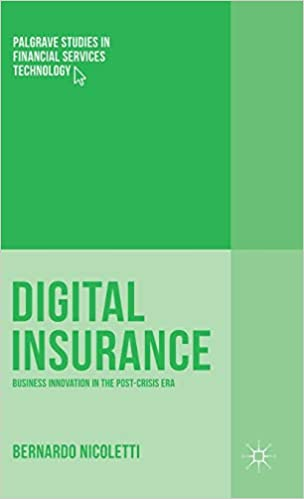 Digital Insurance: Business Innovation in the Post-Crisis Era