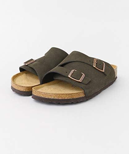 靴 サンダル BIRKENSTOCK Zurich SFB(N) メンズ GC10095-DM95