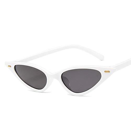 Retro Sport De Qde nbsp;lunettes nbsp; Conduite Eyewear Triangle nbsp; Violet Soleil Lunettes Vintage H Noir Petit Polarisées Femmes 0aHgqa