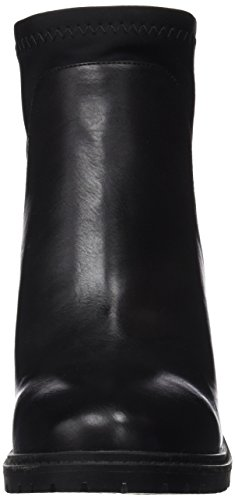 Black Black Xti Femme 047370 Bottines Noir xv44ap