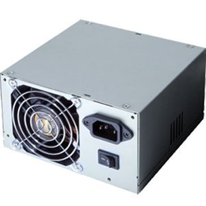 Dell - 280 Watt Power Supply for Optiplex GX620 USFF SFF minitower BTX [L280P-00].