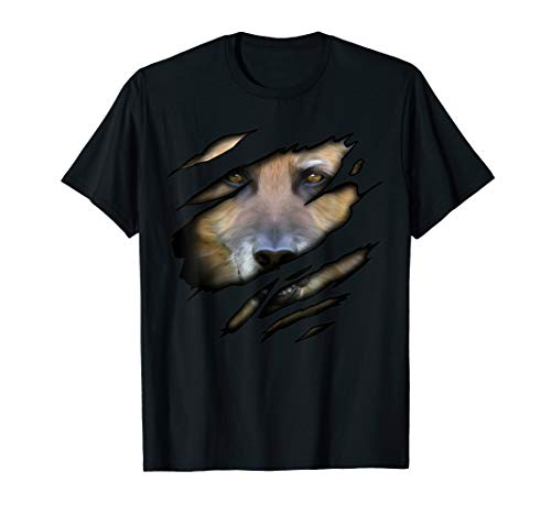 German Shepherd Dog in me T-Shirt, Dogshirt, Pedigree Dog