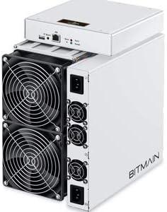 USB Asic Bitcoin miner BITMAIN ANTMINER U2 - Kommunikációs portok, USB-k
