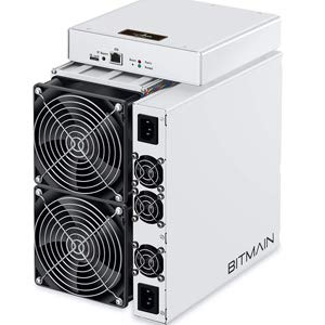 Bitmain Antminer T17+ 64TH/s Asic Miner 3250w T17+ 64TH Antminer Bitcoin Mining Much Cheaper Than Antminer S17+ 73TH
