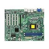 Supermicro C7H61-L - Motherboard - Atx - Lga1155 Socket - H61-MBD-C7H61-L-O