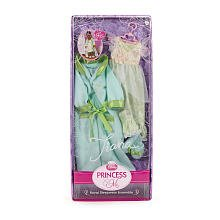 Disney Princess & Me Royal Sleepwear Outfit for Tiana by Jakks Pacific