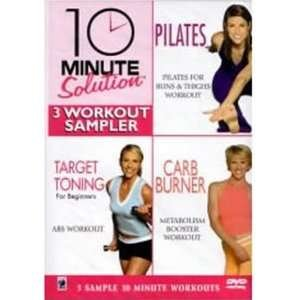 10 Minute Solution - 3 Workout ()