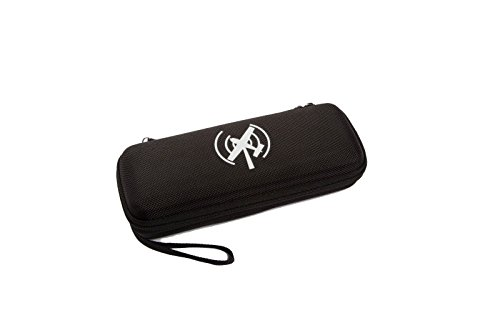 Stratux Hard Shell Zippered Carry Case