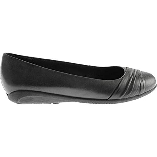 Walking Micro Black Soft Leather Cradles Femme Flick BnSqwFx0CU